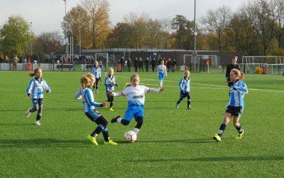 FC Driebergen MO11 – S.V.O. Krommerijnstreek MO11    3-16