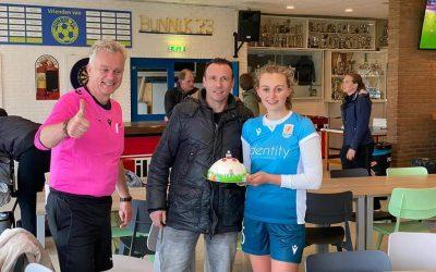 3e club sluit aan bij SVO Krommerijnstreek, ook Z.S.C. Patria zet in op aandacht voor meisjes en vrouwenvoetbal!
